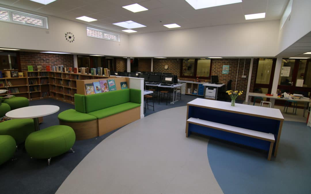 School Library Refurbishment
