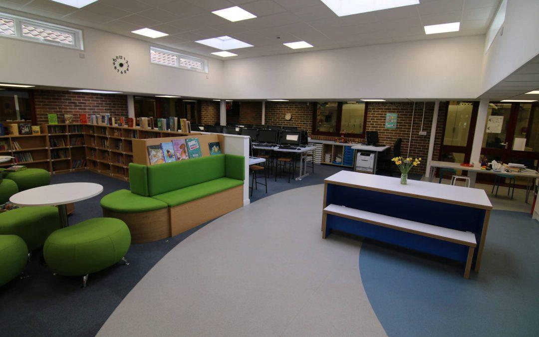 School Library Refurbishment
