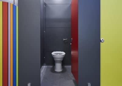 Wimbish Primary School Washroom Services