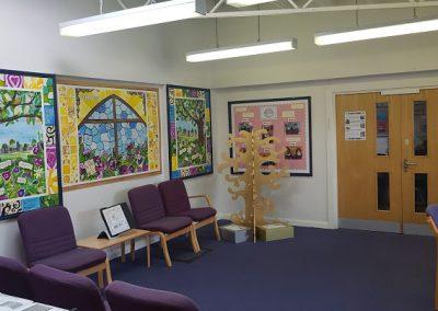 St Jude's Primary School
