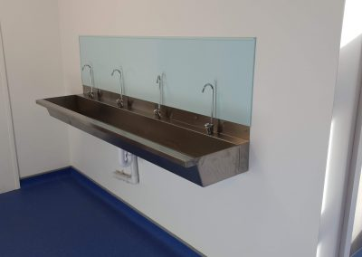 BrookhouseUK Eductaion - Watford Grammar Toilets
