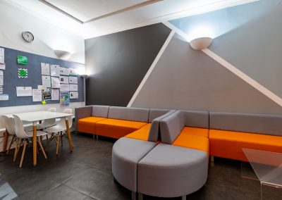 BrookhouseUK - Eaton Square School staff room