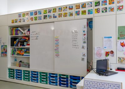 BrookhouseUk Eaton Square - Teacher wall