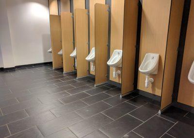 BrookhouseUK Education - Heston school Washroom