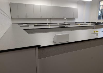 BrookhouseUK Eductaion - Watford Grammar Science Lab