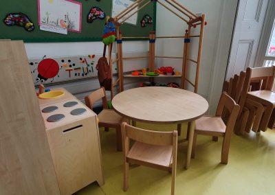 BrookhouseUk Eaton Square - Nursery storage