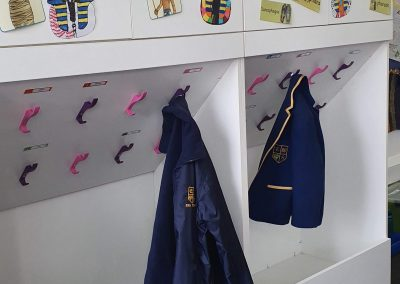 BrookhouseUk Eaton Square - Coat hooks storage,