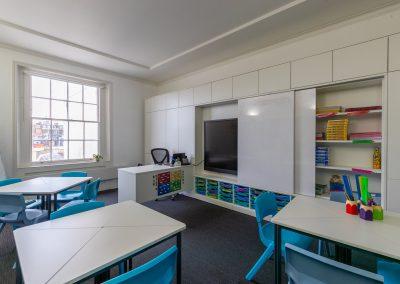 BrookhouseUk Furniture Catalogue - Eaton Square - Teacher wall