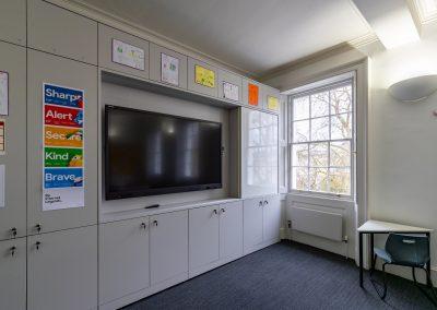 BrookhouseUK Education Furniture - Eaton Square school