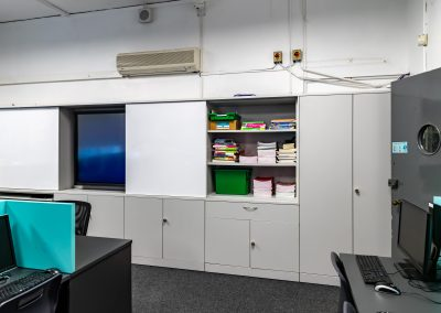 William Ellis - New IT Suite Project by BrookhouseUK