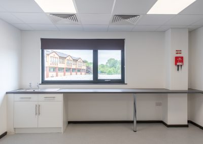 BrookhouseUK Education Furniture - Solihull 6th Form College -