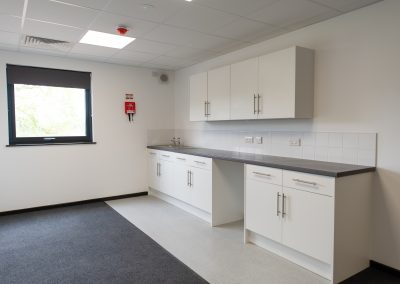 BrookhouseUK Education Furniture - Solihull 6th Form College - Staffroom